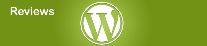 WordPress Reviews
