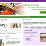 TCL Landing Page